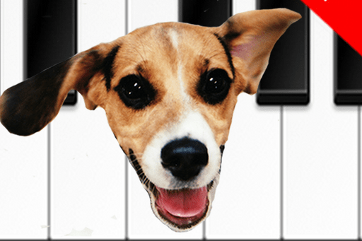 Dog And Puppy Piano - iOS - Featured image
